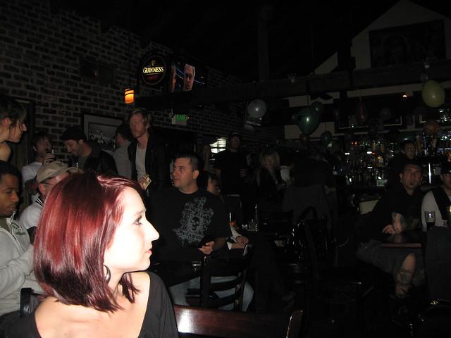 Clancy S Irish Bar Restaurant Mgreggor Vs Mayweather