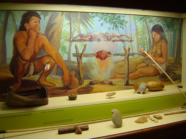 Museo del Oro Calima
