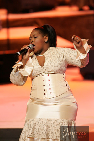 Ntokozo Mbambo, Joyous Celebration 13