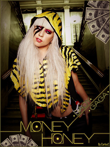 Lady Gaga : Money Honey