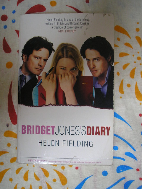 an analysis of helen fielding bridget jones diary by helen fielding Trackbacks/pingbacks review: bridget jones's diary by helen fielding tales between the pages - june 6, 2012 what surprised me about bridget jones's diary by helen fielding is that there are quite a few feminist themes in it.