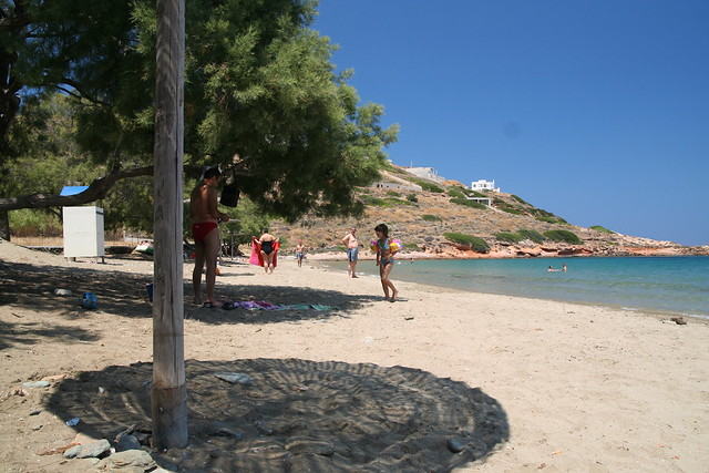 Syros 2009