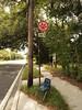 Impromptu Bus Stop Chair