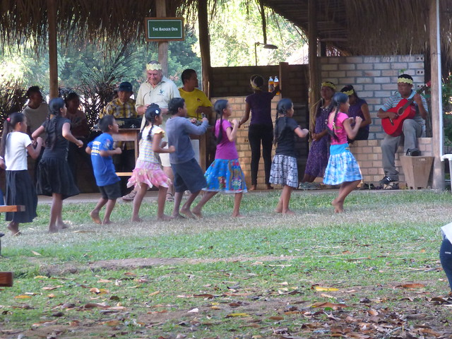 Rupununi Music and Arts Festival practice - Rock View Lodge 090214 (3)