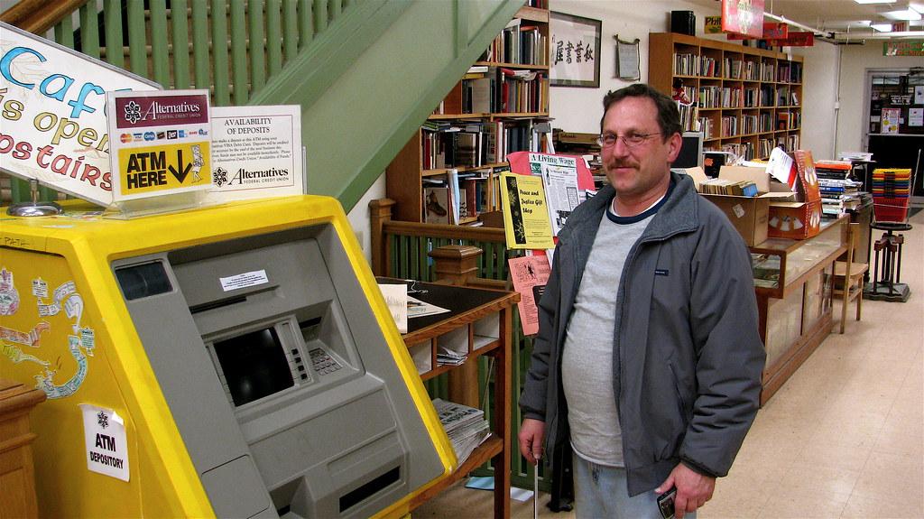 repair credit card machine
