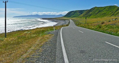 Cape Palliser Road #2