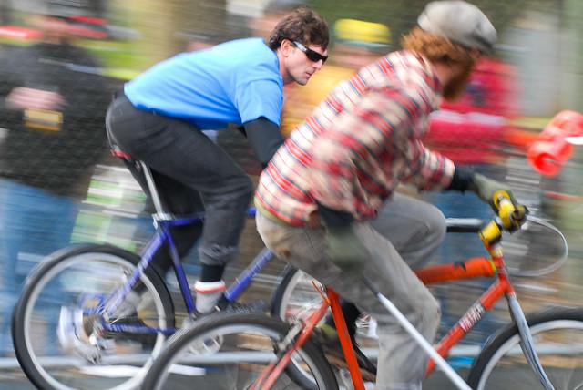Oregon Bike Polo Championships-22