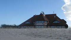 Dünenhaus