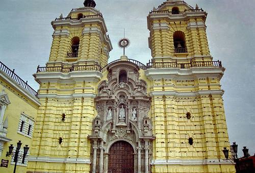 1997/12/11 - 00:00 - サン・フランシスコ教会