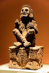 Xochipilli - Aztec God of Art