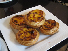 Portugese treats