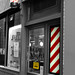 Old fashioned barber 98/365 by chris5aw