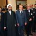 15/12/2005, Επίσκεψη στο Προεδρικό Μέγαρο με τους υπουργούς Εσωτερικών Τουρκίας, Ιράν και Πακιστάν