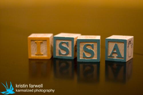 Baby Issa