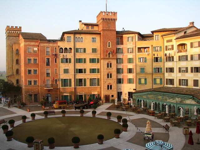 Europa Park Hotels Colobeo