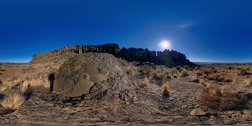 panorama landscape washington pano sphere canon5d coulee stitched 360x180 ptgui equirectangular perfectpanoramas canon15mm nodalninja3 garretveley glaciallakemissoulafloods