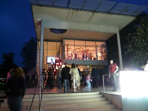 Nacht der Museen 2009