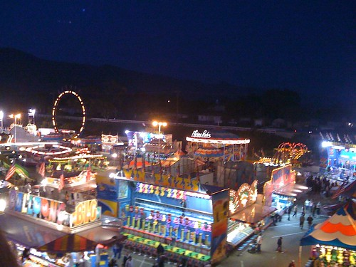 Santa Barbara County Fair 2009