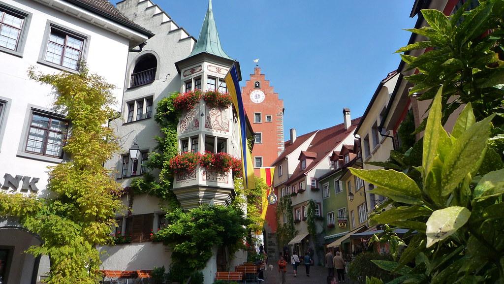 Romantik Hotel Residenz Am See Meersburg Germany