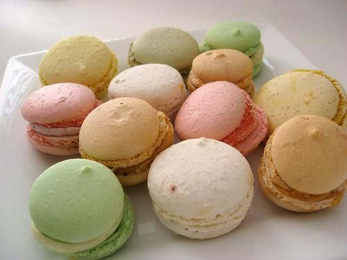 Thuet Macarons