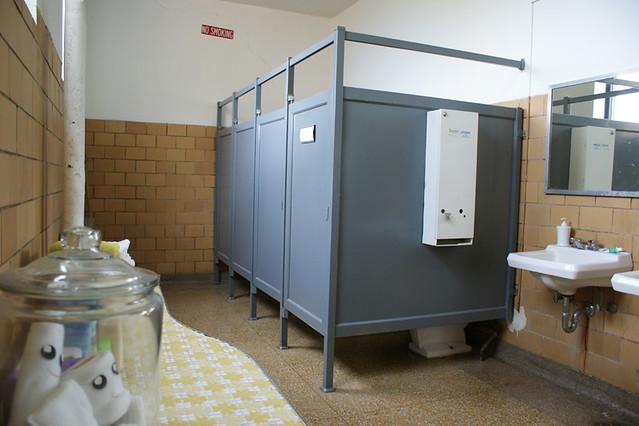 Girls Restroom High School Flickr Photo Sharing