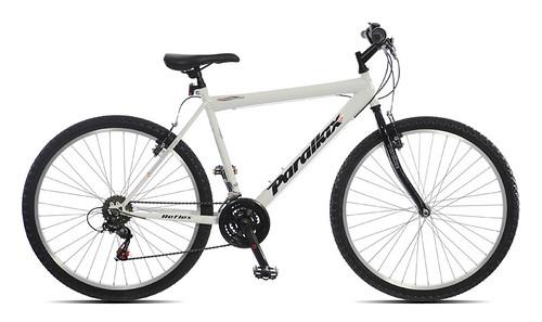 Reflex Parallax Gents Bike