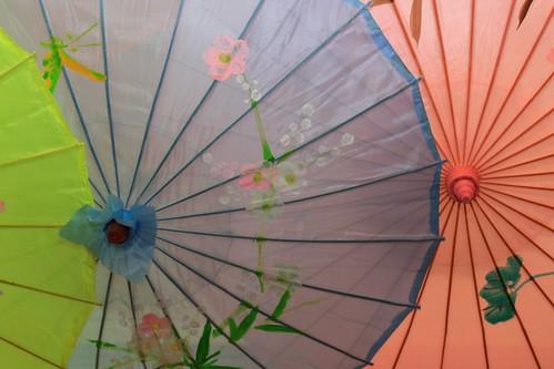 CHINESE Umbrella III