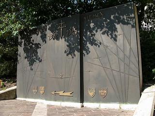 Mémorial Normandie-Niémen