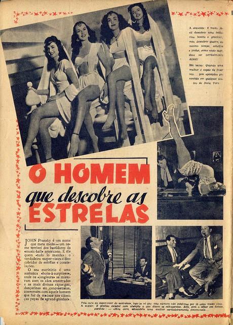 Século Ilustrado, No. 531, March 6 1948 - 28
