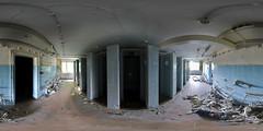 Minol Tanklager IX
