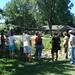 Kansas City Urban Farms and Gardens Tour at BADSEED Farm