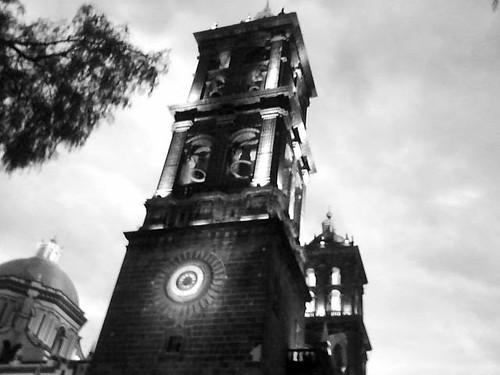 Catedral mistica.
