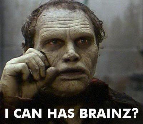 can haz brains