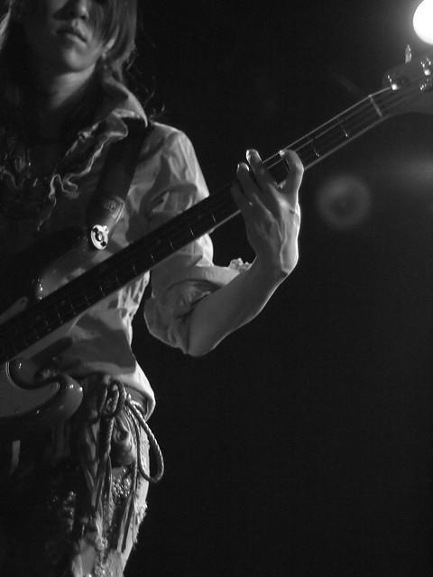 JIMISEN live at Adm, Tokyo, 05 May 2011. 275