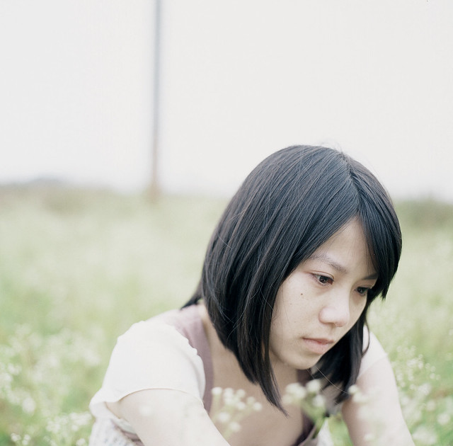 女孩别哭 | flickr –