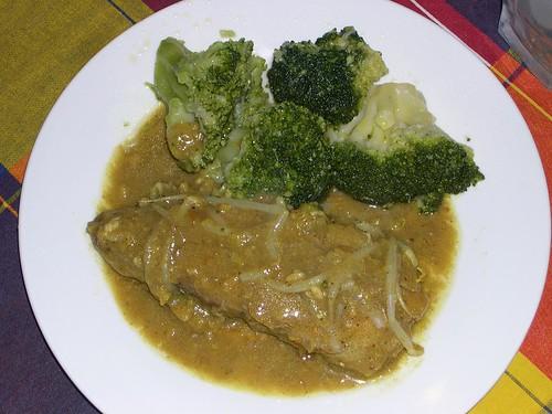 Rape al Curry