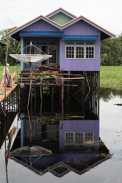 rumah paling mewah di indonesia