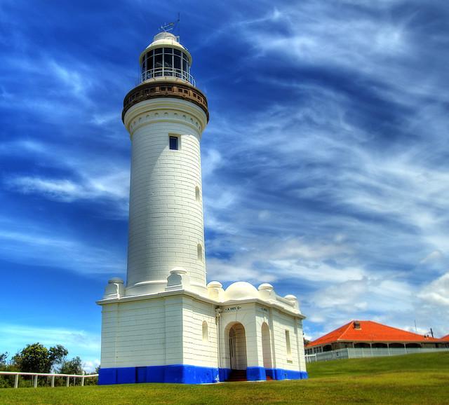 Westlight House: Australian Lighthouses