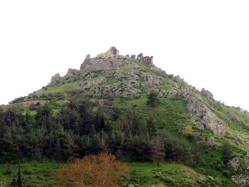 Κεντρική Μακεδονία - Κιλκίς - Δήμος Κιλκίς Παλαιό Γυναικόκαστρο
