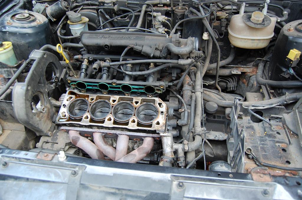 K-Series Engine 015 | FastOlly | Flickr
