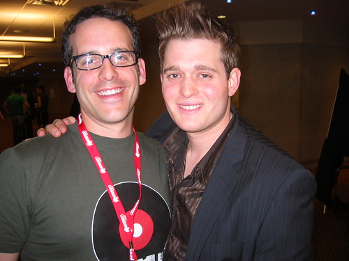 2004 juno awards michael buble