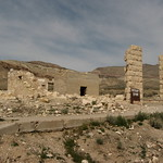 Ghost Town of Rhyolite, Nevada (10)