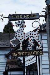 Kentish Pub Signs