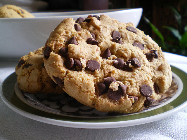Best Big, Fat, Chewy Chocolate Chip Cookie Recipes — Dishmaps