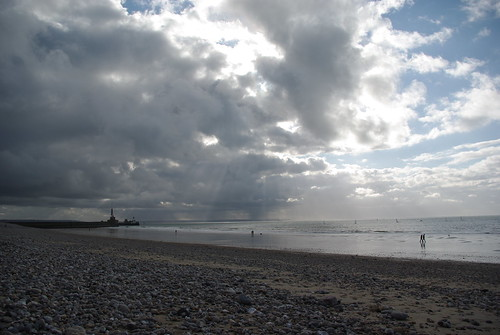 "Le Havre, Francia dal libro ""Tropico del Cancro"" di Henry Miller"
