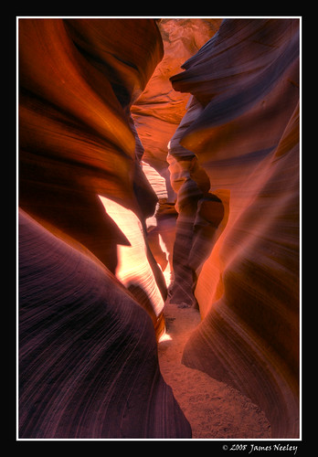 arizona nature landscape hdr slotcanyon antelopecanyon 5xp jamesneeley