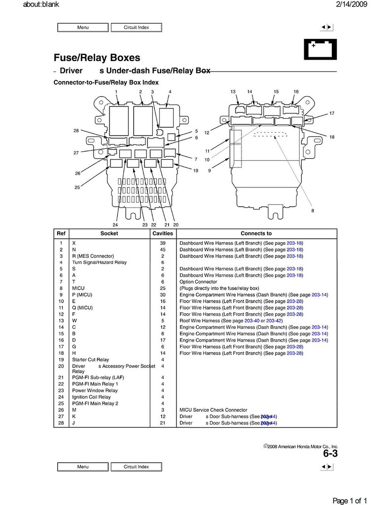 Honda Stereo Wiring Diagram : Honda pin radio wire diagram free engine image
