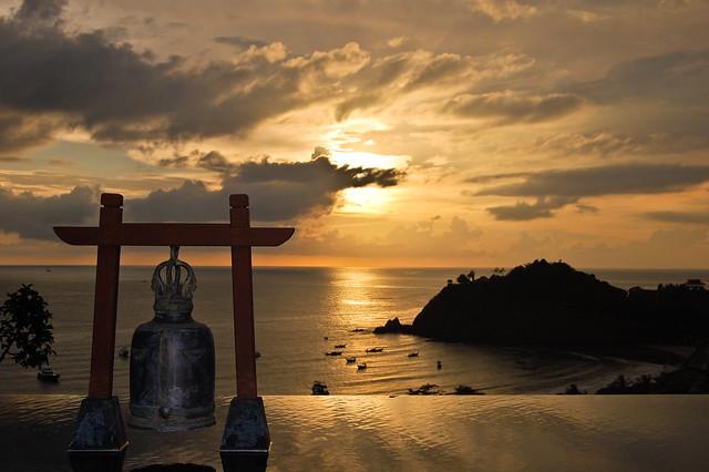 Sunset Bell