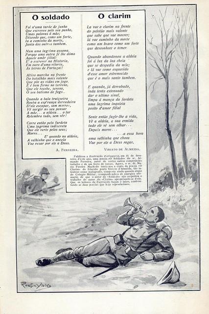 Ilustração Portugueza, No. 487, June 21 1915 - 8