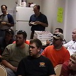 PA: Union members in York, PA Watch New Arlen Specter Ad